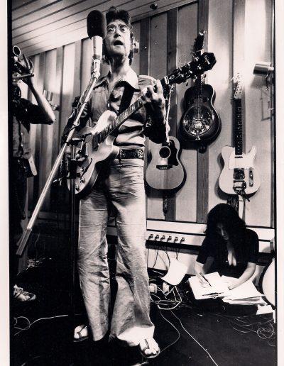 Tittenhurst May 1971