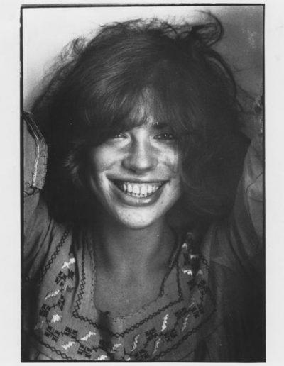 Carly Simon, London 1971